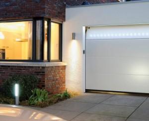 Hörmann garagedeur aandrijvingen