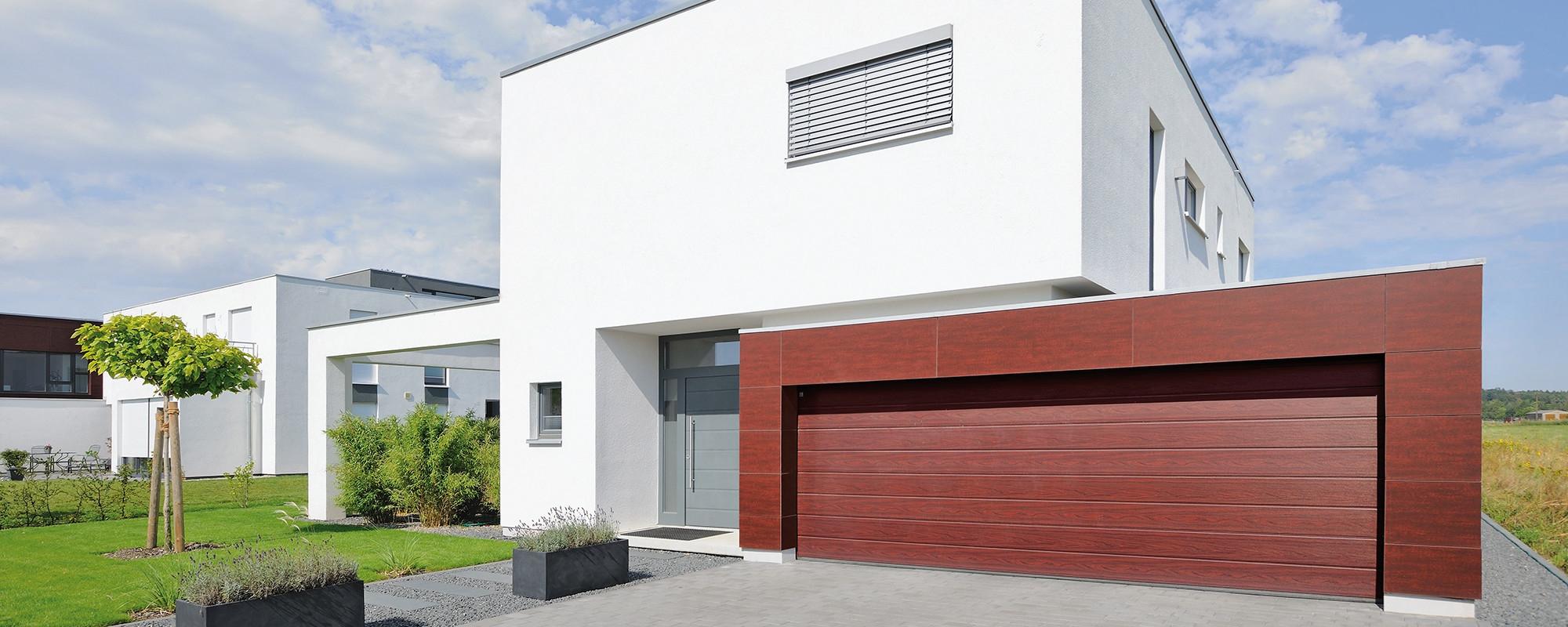 Hörmann Garagedeuren Oosterhout