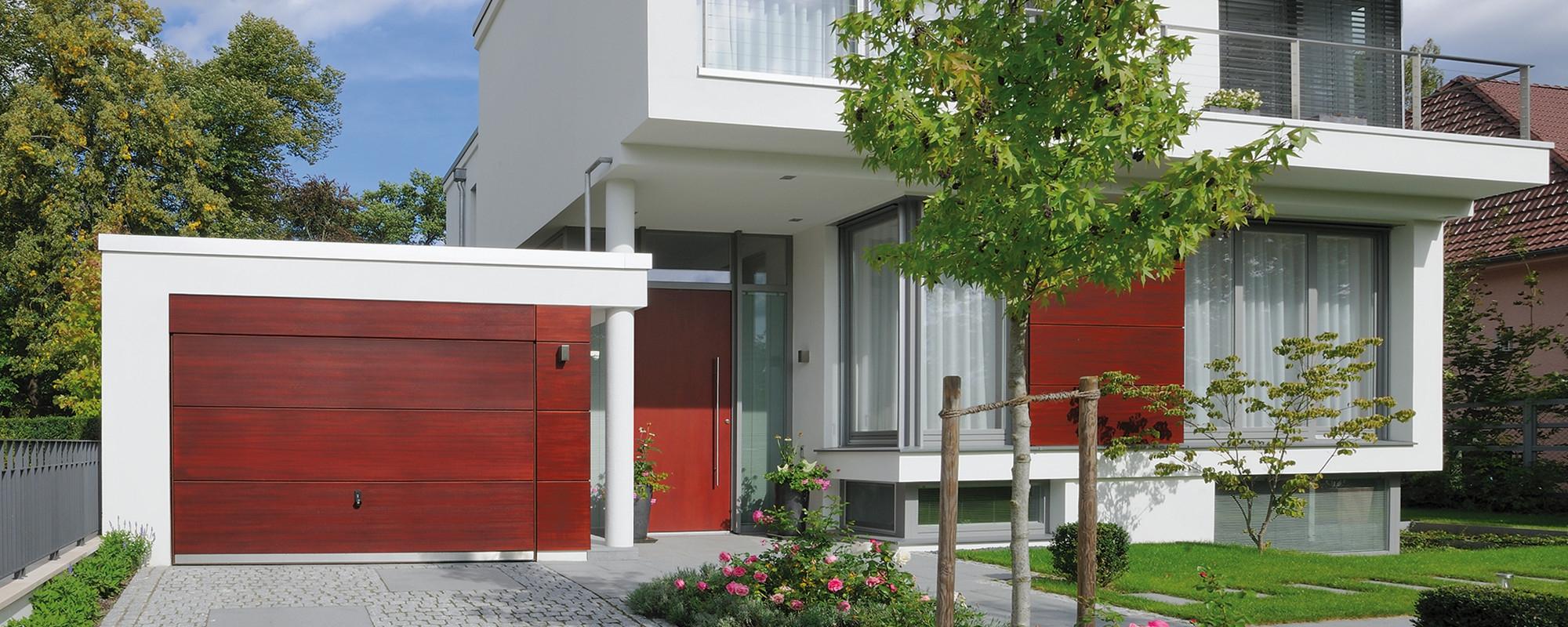 Hörmann garagedeuren Baarle Nassau-Hertog